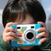 子どもに持たせてやっても安心できちゃう写ルンですで撮るんです