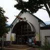 信州東北ローカル線乗り鉄の旅 3日目③ 漫画のまち 石巻から女川へ