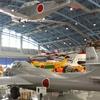 浜松航空自衛隊広報館「エアーパーク」を見学した感想!