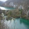 🇭🇷クロアチアの旅(プリトヴィツェ湖)