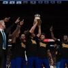 NBA2K21【PS5】マイキャリア・シティについての説明⑨【プレイオフ】