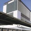 新横浜ですこし優雅に泊まるなら、ホテルアソシア新横浜がおすすめです。
