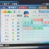260.オリジナル選手 河西俊郎選手 (パワプロ2018)