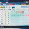 192.オリジナル選手 大崎上島宗一郎選手 (パワプロ2018)