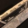まさかの発見、MIXテープ 80's  洋楽を振り返る 1