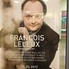 """""""拍手""""をiTunesで150円で販売しているFrançois Leleux(フランソワルルー)の演奏会"""