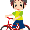 近所の子供との自転車のトラブル