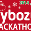 Cybozu Hackathon 2014 開催