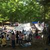 白州キャンプ雑感