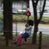 毎日更新94日目【子ども100円!】平和の森公園フィールドアスレチックは約40種類の遊具で遊べる【東京都大田区】