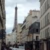 アパート探し パリは超買い手市場です