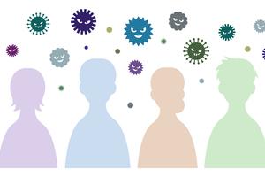 高齢者の風邪・インフルエンザの予防方法のポイントとは