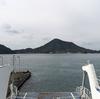 松山市内からすぐに行けちゃう離島「興居島」までのアクセス方法を紹介!【愛媛旅行一人旅 No.5】