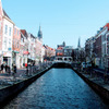 フェルメールの「世界一美しい風景画」の原風景を訪ねて:デルフト、オランダ