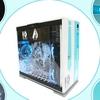 パソコンショップ「TSUKUMO」が初音ミク仕様のPC「MOMA MOD PC HATSUNE MIKU EDITION」の予約受付を開始!