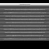【Maya】最近開いたファイルをホットキーで開くプラグイン