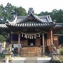 瀧神社の社務日誌