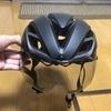 KABUTOのAERO-R1ヘルメット購入インプレ