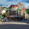 基隆さんぽ〜基隆の古い地区で日本家屋を探す