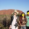 【オーストラリアをラウンド・ウルル編2】世界に中心で助けを求めた結果