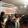 HOT LINE 2013店ライブオーディション VOL.3 ライブレポート
