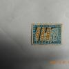 オランダとニュージーランドの植物切手3枚(K-24)