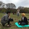 お花見ゲリラ催眠ファイナル