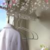 【無印良品の家】洗濯物干場