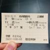 【台湾】台鉄のチケット発行方法(2019年版)