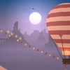 果てしない砂漠をサンドボードで探索するアクションゲーム「アルトのオデッセイ」で遊んでみた