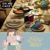 ディズニー・アニメーション映画『美女と野獣』の世界を体験できるスペシャルカフェが東京・大阪・名古屋の三大都市に登場!「美女と野獣」OH MY CAFE期間限定オープン