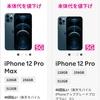 iPhone 12シリーズ購入を検討している人は必見!断然、楽天モバイル!売り切れ商品ありで再注目