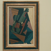 ジム・ジャームッシュ『リミッツ・オブ・コントロール』に登場する絵画群についての覚書き