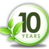 インデックス投資を初めて10年経ちました