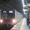 《東京メトロ》土日の最終電車だけ!半蔵門線の「各駅停車永田町行き」