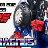 トランスフォーマー:Botcon2012 シャッタードグラス ウルトラマグナス