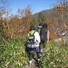 勝俣部長の「高尾登山と健康体質作り」718・・・・一歩でも 二歩でも 近付こうぜ