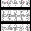 三層迷路:問題27