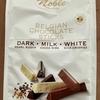 【コストコ】Noble BELGIAN CHOCOLATE STICKS 買ってきました