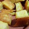 Burmese Tofu、又の名をチックピー・トーフー
