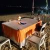 バリのビーチにあるオシャレなレストラン!! #24
