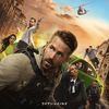 感想評価)マイケルベイ監督&ライアンレイノルズの作風が上手く混ざり合った!…Netflix映画6アンダーグラウンド(感想、結末)