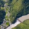 泰阜ダム(長野県泰阜)