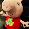 バイリンガル育児おすすめ : イギリスの子供番組(Peppa Pig)