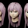 【Blender #18】キャラクターの目の作り方を考える
