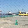 金沢港から出発する豪華客船の旅①