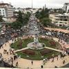 【ベトナム新婚旅行! ダラット編】コーヒー豆の産地ダラット。ナイトマーケットやケーブルカーで観光三昧。