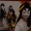 2万体の人形の視線が怖い。心霊スポットで有名な人形供養の淡嶋神社