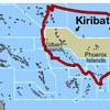 キリバスのEEZと米国の安全保障