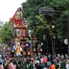 赤坂氷川祭  9月10日(土)~18日(日)